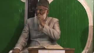 SURAH AL MAIDAH DARS (9)