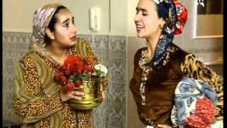 getlinkyoutube.com-مقطع نادر للمرحومة عائشة مناف Aicha MANAF