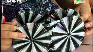 getlinkyoutube.com-Cartera con CD
