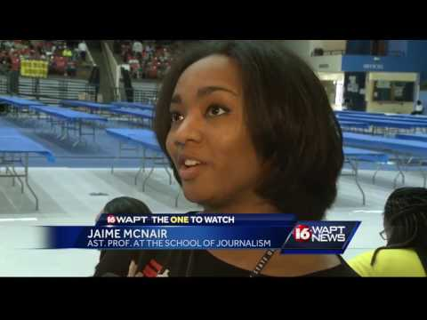 JSU holds science and technology fair