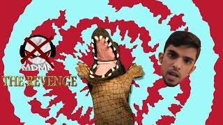 التمساح الحلقة ٩٩: الفصلة المدمنية | Temsa7LY