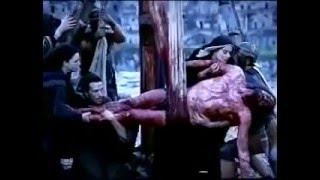 getlinkyoutube.com-Điều lạ xảy ra khi Chúa Giesu bị đóng đinh trên Thập giá
