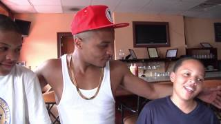 T.I. - Go Get It (Making Of)