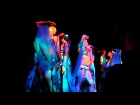 The Mermaid de Kai Altair Letra y Video