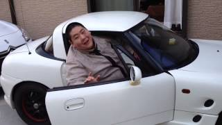 getlinkyoutube.com-スモールカーチャレンジ カプチーノ
