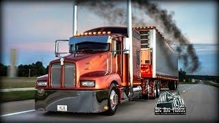 "Sweet Rides Logistics ""Redneck Low"" - Rolling CB Interview™"