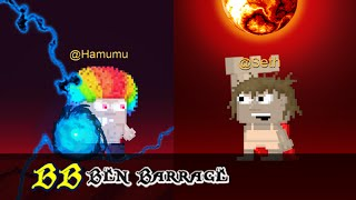 getlinkyoutube.com-Growtopia Z - @Seth vs @Hamumu (Epic Battle) Ep. 6