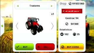 getlinkyoutube.com-Farming Simulator 14 Unlimited Money And All Vehicles