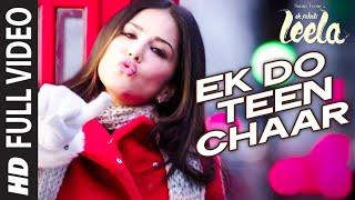 getlinkyoutube.com-'Ek Do Teen Chaar' FULL VIDEO SONG | Sunny Leone | Neha Kakkar, Tony Kakkar | Ek Paheli Leela