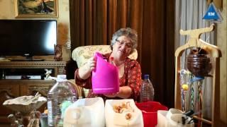 getlinkyoutube.com-Использование пластиковых бутылок, применение  бутылок для дома