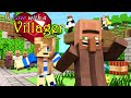 ♪ In Love with a Villager - An Original Minecraft Song Animation- Official Music Video