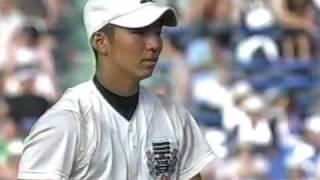 getlinkyoutube.com-2006年西東京決勝 早稲田実vs日大三 23/28