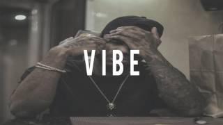 """getlinkyoutube.com-Bryson Tiller x J Cole type beat - """" Vibe """" ( Prod by. CamGotHits )"""