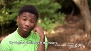 getlinkyoutube.com-Gay Kid Gets Beaten Up In Jail Part 4 - Beyond Scared Straight