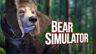 getlinkyoutube.com-INDUSTRIAL FRIED PANDA!?!? | Bear Simulator | Fan Choice Friday