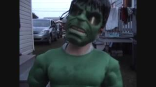 getlinkyoutube.com-The Incredible Adventures of the Hulk Episode 1 Part 1