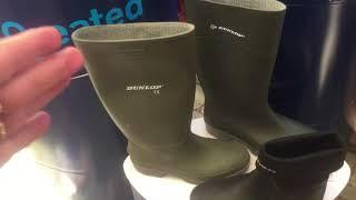 Pia fra Sika Footwear kommer med lækre produkter og gode tilbud