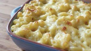 getlinkyoutube.com-Macaroni and Cheese Recipe