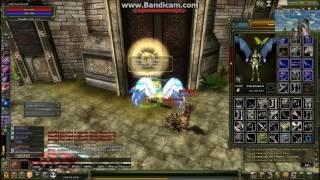getlinkyoutube.com-Knight Online Olympia 50 Mavi 50 Yeşil Kutu Kırdırdık