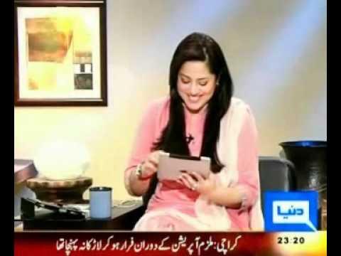 "Altaf Hussain funny Parody ""Parde Mein Rehne Do Parda Na Uthao"""