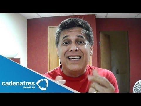 Mario Bezares habla sobre su relación con Paola Durante / Mario Bezarez talks about Paola Durante