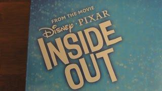getlinkyoutube.com-Pixar's Inside Out Headquarter Quartier General Toy Review