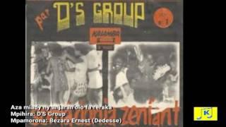 D'S Group Aza miady ny anjaran'olo