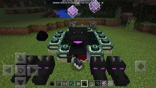 getlinkyoutube.com-★ Minecraft PE 1.0 / 0.17.0 Beta Gameplay (UPDATE)