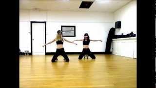getlinkyoutube.com-Ciara Ride It Official music video choreography
