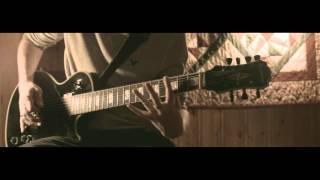 Ben Simon: The River Celadon- Guitar Playthrough