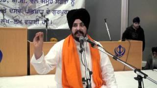 getlinkyoutube.com-Prof. Sarabjit Singh Dhunda reply to Akal Thakat Jan 5, 2012 - Abbotsford