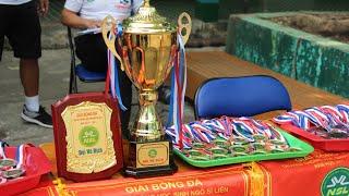 getlinkyoutube.com-Hiệp 2 - chung kết giải bóng đá học sinh THCS Ngô Sĩ Liên