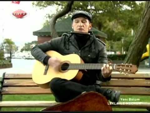 Leyla ile Mecnun Yavuz Canlı Performans - YouTube