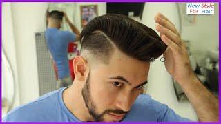 getlinkyoutube.com-Undercut like Toby Alderweireld ★ Cool Hairstyles For Men 2016