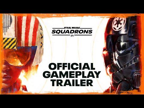 Star Wars: Squadrons - Xbox
