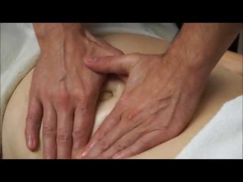 The Secret of Vagina Ovaries Womb Prostate Penis Acu-Massage, CEU massage.