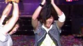 getlinkyoutube.com-All We Want For Christmas Is Shinhwa! (Tribute)