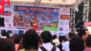 Nepal Festival-2013