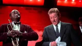 getlinkyoutube.com-Satchmo & Danny Kaye