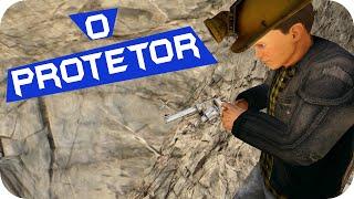 getlinkyoutube.com-7 Days to Die - O Protetor #168