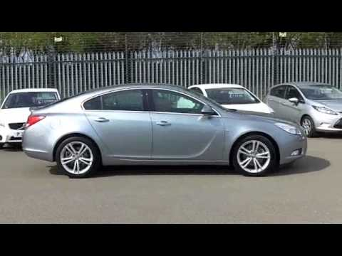 Vauxhall Insignia Named Used Car Of The Year For The Second Year Running Dennis Publishing Ltd