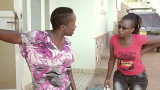 getlinkyoutube.com-How is your sickness? Kansiime Anne. African Comedy.