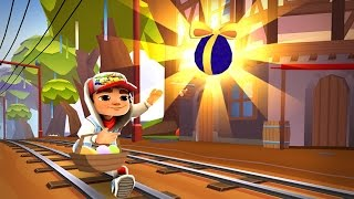 Subway Surfers Bangkok Android Gameplay #10