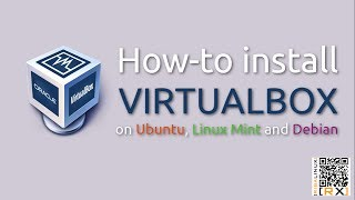 getlinkyoutube.com-How-to install VIRTUALBOX on Ubuntu, Linux Mint and Debian [HD]