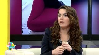 getlinkyoutube.com-Takimi i pasdites - Armina Mevlani! (22 Janar 2015)