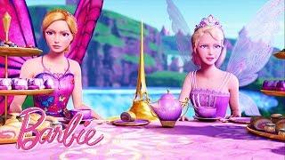 getlinkyoutube.com-Deutsch: Barbie™ Mariposa und die Feenprinzessin Outtakes