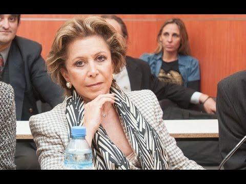 Condenaron a cuatro años de prisión a María Julia Alsogaray