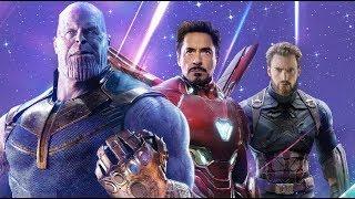 ¡Ya era hora! El SEGUNDO TRÁILER de Avengers: Infinity War llega MAÑANA.