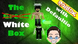 Roblox - Lumber Tycoon 2 - Lets get Defaultio the Green Box w/ Defaultio