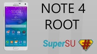 getlinkyoutube.com-Galaxy Note 4 Root (Android 5.1.1)